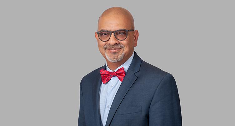 Dr. Ali Orlando Heart and Vascular Center